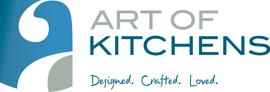 Art of Kitchens Logo