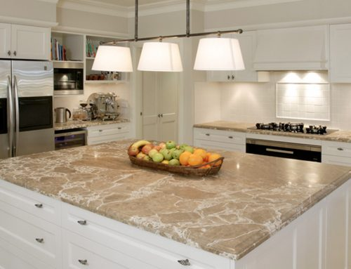 TRADITIONAL KITCHEN – WILLOUGHBY